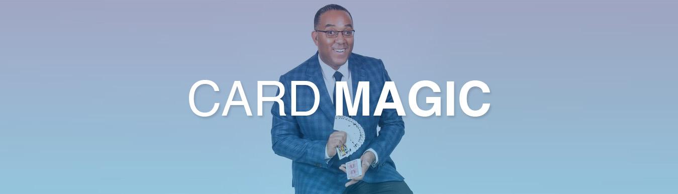 Booking-CardMagic
