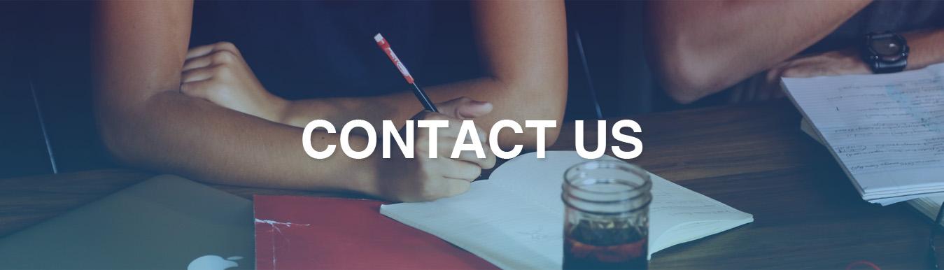 Contact us -michael