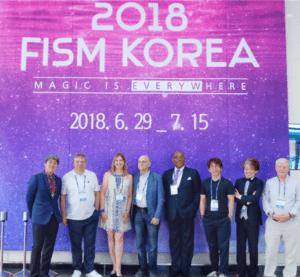 FISM Jury